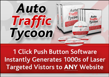Auto Traffic Tycoon Software