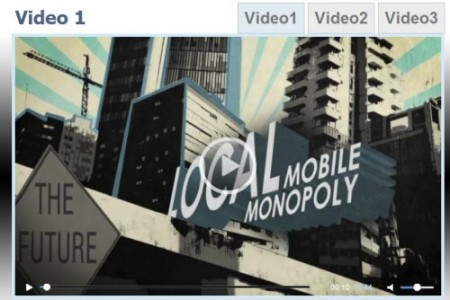 local mobile monopoly free training video