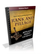 rank and pillage free report