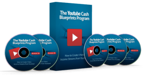 youtube cash blueprints bonus
