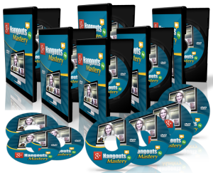 google plus hangouts mastery video series plr