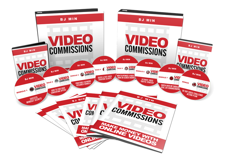 video commissions bj min