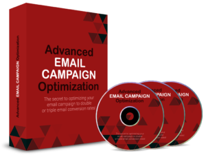 Advanced Email Campaign Optimization Course