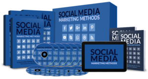Social Media Marketing Methods Video Training