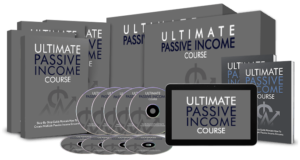 The Ultimate Passive Income Course