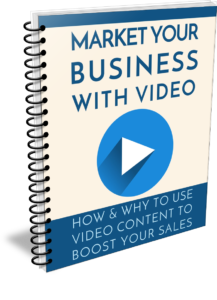 Video Marketing - Getting Traffic To Your Videos