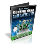 Content is King Report plus a 60 page eBook – FREE