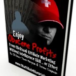 Free Report – Enjoy Obscene Profits From ClickBank Affiliate Marketing