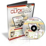 Steven Johnson's Clickbank Profit System Launches August 25th (Bonus Offer)