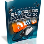 It's Payback Time – Bloggers Payback From Jason Gazaway