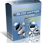Blog Hatter Pro 2010 From Alan Magliocca and Donato Spagnolo