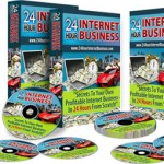 Ewen Chia's 24 Hour Internet Business