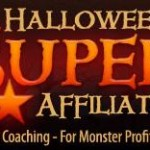 Brian Johnson's Halloween Super Affiliate