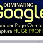 Dominating Google – Killer SEO Tools and Bonus