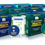 Clickbank Wealth Formula from Saj P and Anik Singal