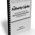 Perpetual Traffic Formula – The Authority Codes