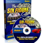 Craig Beckta's The Six Figure Code
