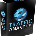 Steven Lee Jones' Traffic Anarchy – Automated Traffic Software