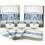 Autopilot Income Machines – Quick and Easy Money Pages from Huey Lee