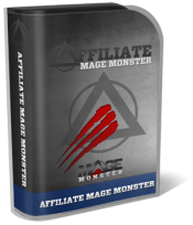 affiliate mage monster