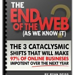 Digital Marketer Lab – End of the Web (FREE Report)