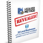 "Jeff ""Herschy"" Schwerdt's  Localizer Method 2.0 – Dominate Local Marketing"