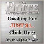 Elite Internet Club – Proven Training, Tools and Coaching