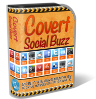 covert social buzz wordpress plugin