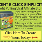 Covert Store Builder – Powerful Amazon Affiliate Theme