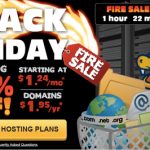HostGator Black Friday Sale – Save 75% on Web Hosting