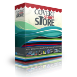 Cover Shirt Store WordPress Theme