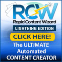 Rapid Content Wizard Lightning Edition – BONUS