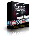 Covert Video Press 2.0 – Awesome Tube Theme