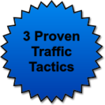 3 Proven Traffic Tactics that Work Well in Niche Marketing
