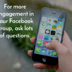 7 Conversation Topic Ideas for Facebook Groups