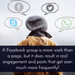 Facebook Groups vs. Traditional Forums: What's the Difference?