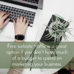 Cost-Effective Ways of Increasing Traffic to Your Website