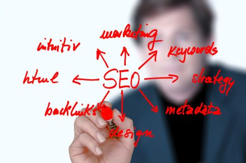 On-Page vs. Off-Page SEO for Traffic Generation
