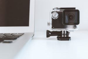 video marketing equipment