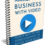 Video Marketing – Optimizing and Getting Traffic to Videos