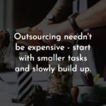 9 Task Ideas for Bloggers to Outsource