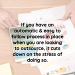 Two Outsourcing Methods