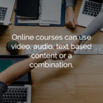 How to Make Sure Your Students Engage with Your Online Course